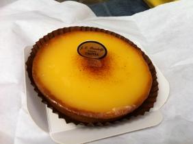 Tarte au citron, Troyes
