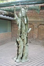 Statues of Liberty, Beijing