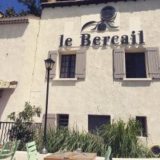 L;e Bercail restaurant
