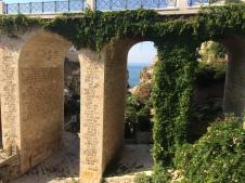 Ponte Lama Monachile bridge, Polignano a Mare