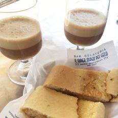 Caffe Especial, Polignano a Mare