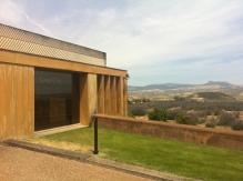 Campo Vieja winery, Rioja