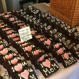 Brownies, Neighbourgoods Market