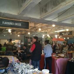 Stalls, Neighbourgoods Market