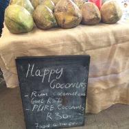 Coconuts, Neighbourgoods Market