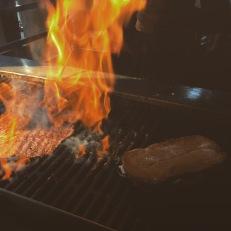 Balkan burger, Neighbourgoods Market