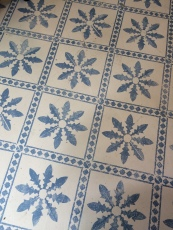Tiles, Joburg