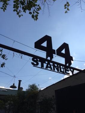 44 Stanley