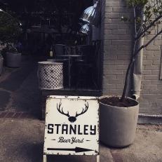 Stanley Beer Yard, 44 Stanley