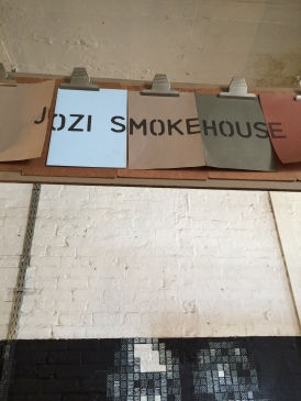 Jozi Smokehouse