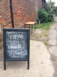 vineyardboard
