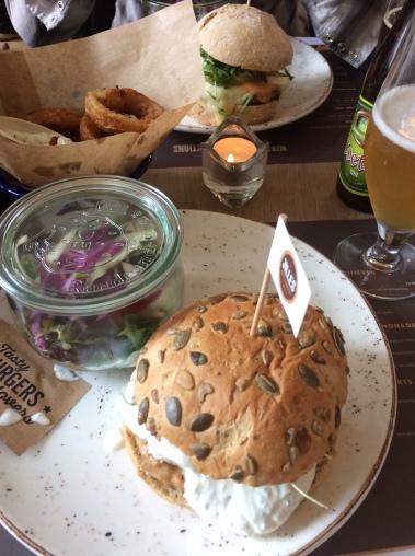 Jilles burgers and beer
